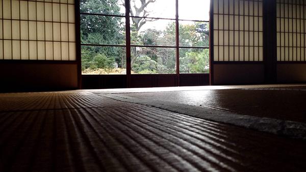 京都東山区の両足院で坐禅体験してきた結果…