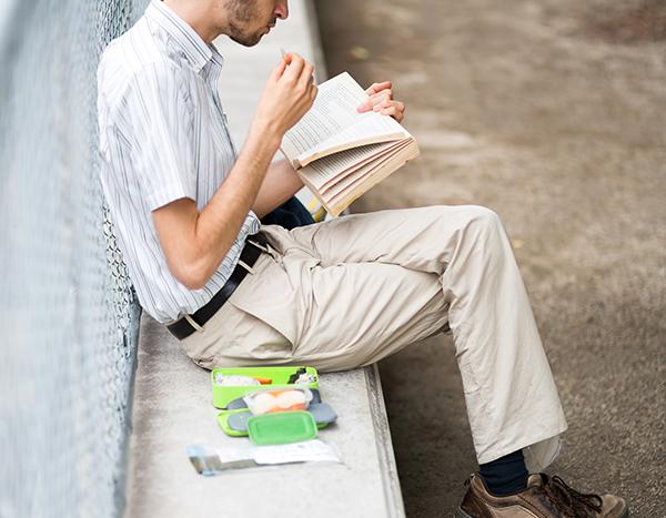 機能脳科学的に見た正しい本の読み方と速読術