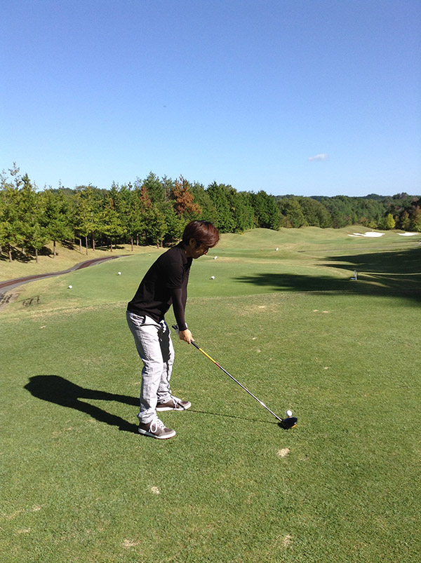 デイリー信楽カントリー倶楽部でゴルフしてきた【画像あり】