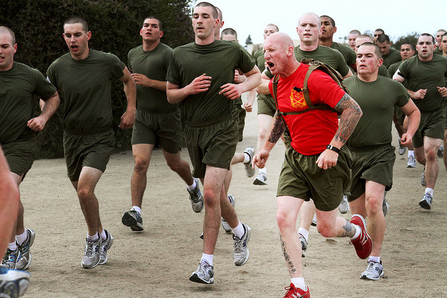 credit: United States Marine Corps Official Page via FindCC
