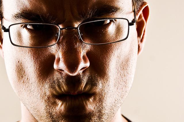 怒りをためこまないことは本当に良いことでしょうか?